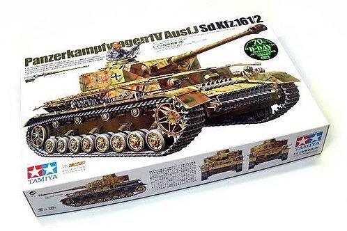 Panzerkampfwagen IV Ausf. J Sd. Kfz 161/2