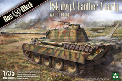 Panther V A early