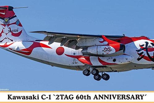 Kawasaki C-1 , 2TAG 60th anniversary