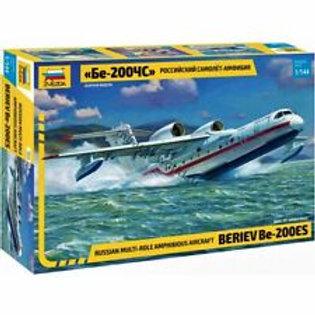 Beriev Be-200ES