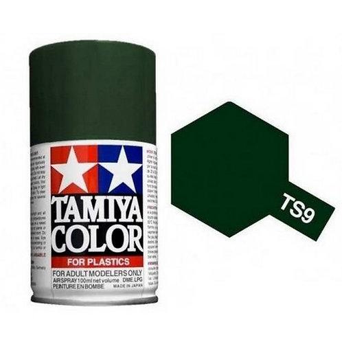 TS9 Britisch Green 100ml