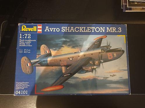 Avro Schackleton MR. 3