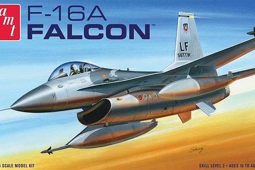 F-16A Falcon fighter