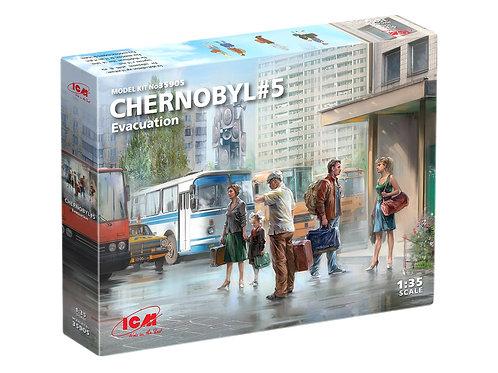 Chernobyl Evacuation