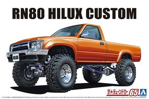 RN80 Toyota Hilux custom 1995