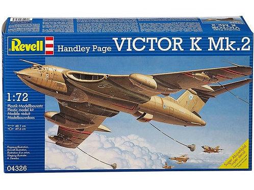 Handley page Victor k MK.II