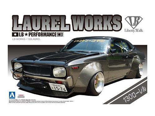 Nissan Laurel works LB Performance