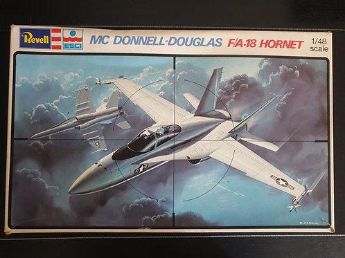 MC Donnell-Douglas F/A-18 Hornet