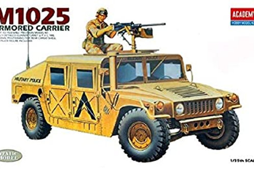 M-1025 Armored carrier