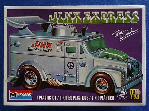 Jinx Express