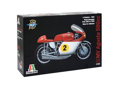 MV Agusta 500cc