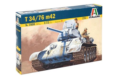 T 34/76 m42