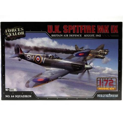 U.K Spitfire MK. IX