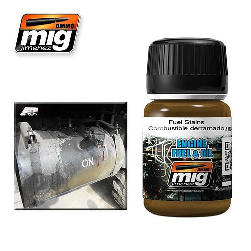 Fuel stains 35ml