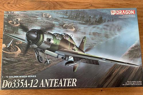 Do335A-12 Anteater