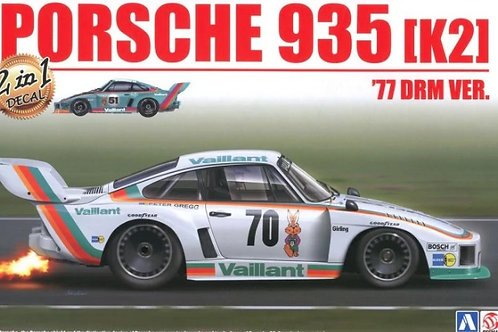Porsche 935 K2 1977