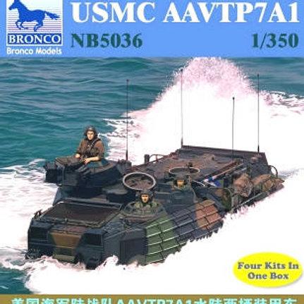 USMC AAVTP7A1
