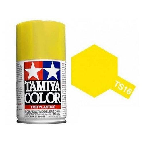 TS16 Yellow 100ml