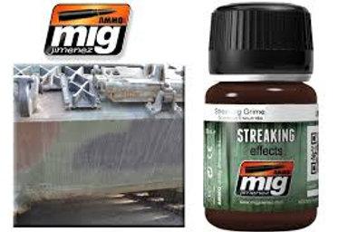 Streaking grime 35ml