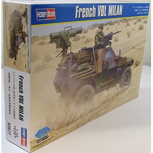 French VBL Milan