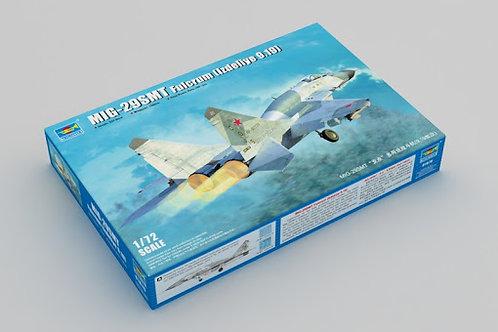 MIG-29 SMT Fulcrum