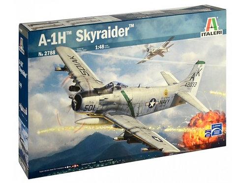 """A-1H """"Skyraider"""""""