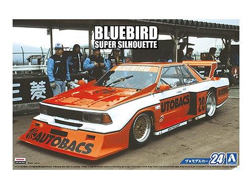 Nissan Bluebird Super silhouette