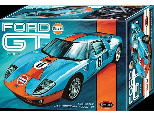 2006 Ford GT Gulf snap kit
