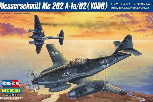 Messerschmitt Me 262 A-1/U2