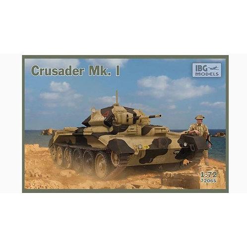 Crusader MK I