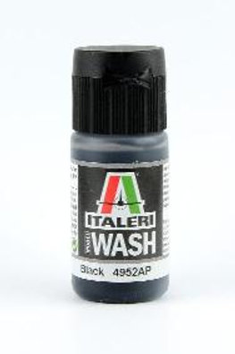 Black wash 20ml