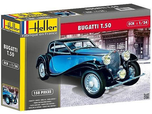 Bugatti T.50