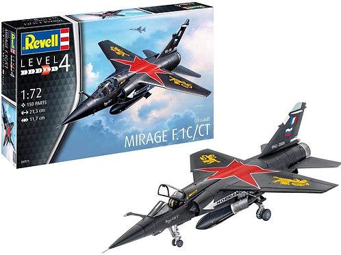 Mirage F-1C/CT