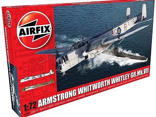 Armstrong Whitworth Whitley MK. VII