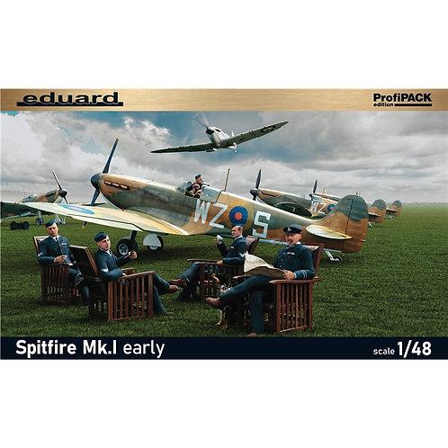 Spitfire MK.I. early