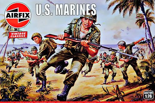 WWII U.S Marines