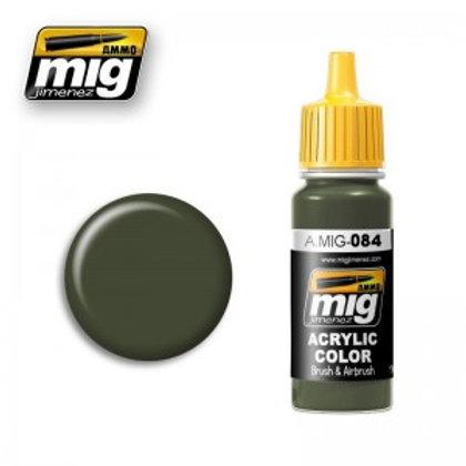 Nato green 17ml