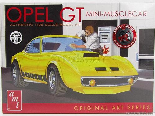 Opel GT Mini-musclecar