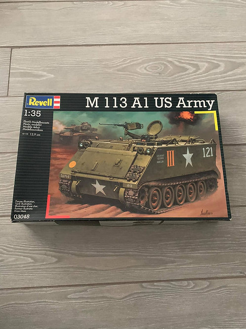 M 113 A1 US army