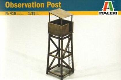 Obervation post