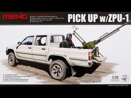 Pick up w/ZPU1