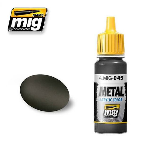 Gun metal 17ml