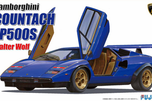 Lamborghini Countach LP500S Walter Wolf