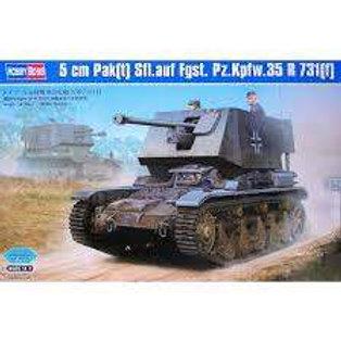 5cm Pak Pz. Kpfw 35 R 73