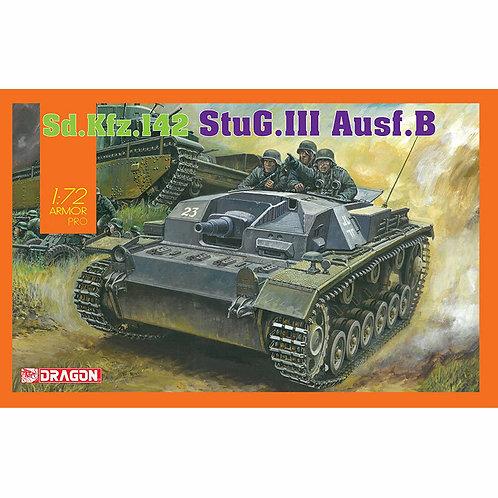 Sd.Kfz.142 STUG III Ausf.B