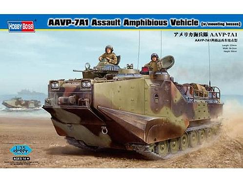 AAVP-7A1 Assault amphibious vehicle