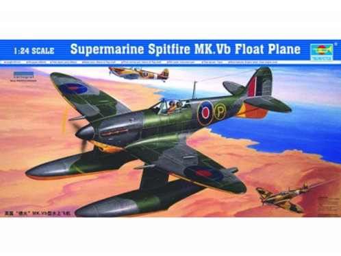 Supermarine spitfire MK.VB float plane