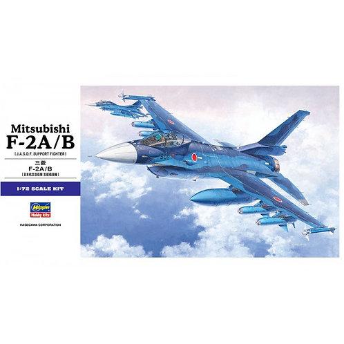 Mitsubishi F-2A/B