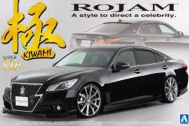 Toyota crown Athlete Rojam