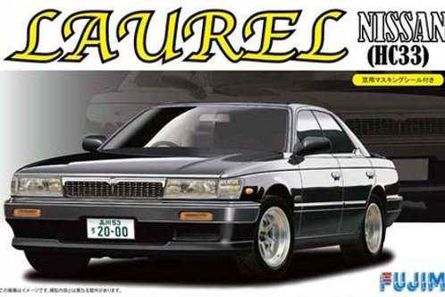 Nissan Laurel HC33
